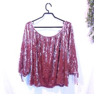 AMERICAN EAGLE OUTFITTERS ♡ Ladies Top